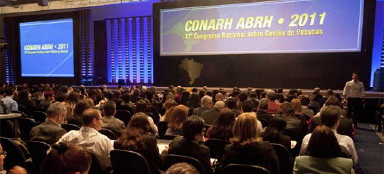 CONARH: Programação do congresso aposta nos grandes temas da gestão de pessoas