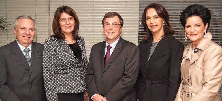 INSTITUCIONAL: 2º encontro reafirmou o sucesso do Grupo de Liderança Feminina