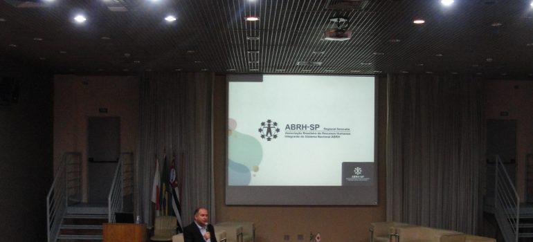 ABRH-SP Sorocaba promove encontro temático com formadores de opinião a fim de discutir expectativas para atuação da Regional