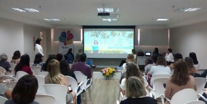 Empreendedorismo Feminino em Santos