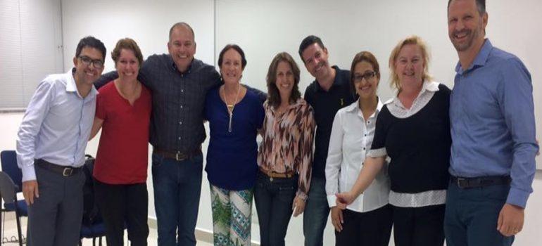 Sorocaba: novos temas de Grupos de Estudos