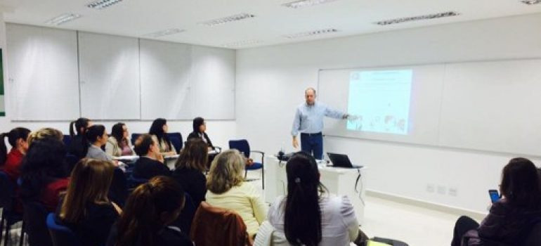 "ABRH Sorocaba abre ciclo de palestras ""Temas em Debate"""
