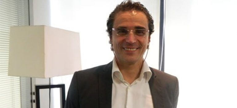 Paolo Ruggeri fala de Reconhecimento