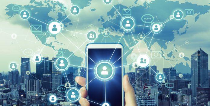 Tendências de Negócios e Liderança no Mercado 4.0