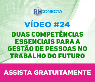 George Barbosa Video 24 RH Conecta